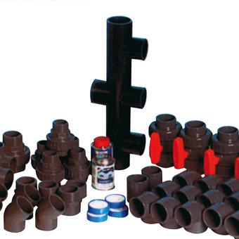 SAV PLOMBERIE PISCINE (pièces détachées)