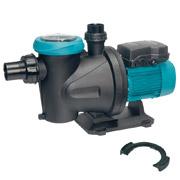 Pompe de filtration Silen S