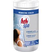 Brome pastille 20g pour Spa 1Kg hth