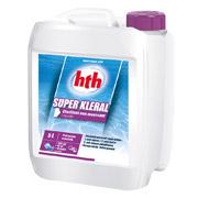 Super kleral (Triple action, non moussant) hth 3 litres