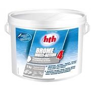 Brome  Multifonction pastille 20g hth 5kg