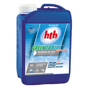 BAQUACIL Shock hth 11.9% - 5L - Nouvelle formule