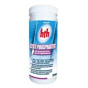 TEST PHOSPHATE hth (Boîte de 20 sachets poudre)