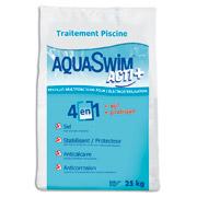 Sac de sel Aquaswim acti + multifonction 25 kg