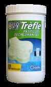 OVY TREFLE 10 pastilles ocedis