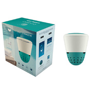 ICO Wi-Fi + Bluetooth