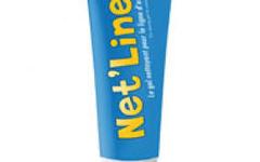 Net'Line gel le tube