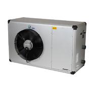 Z600 Silent Pompe à chaleur inverter air/eau monobloc...
